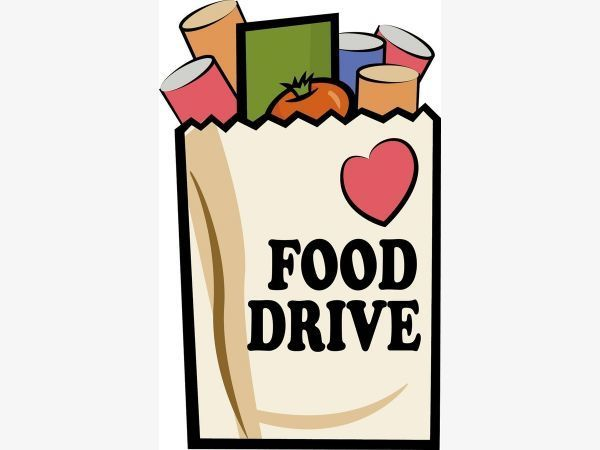 March FOOD DRIVE