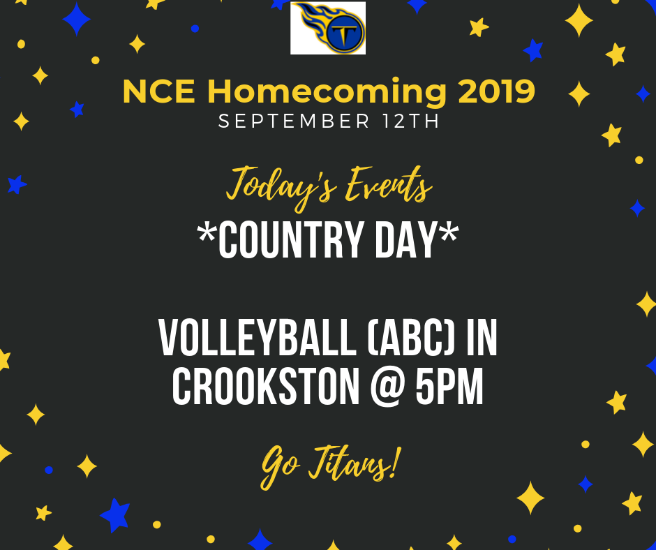 Thursday Homecoming