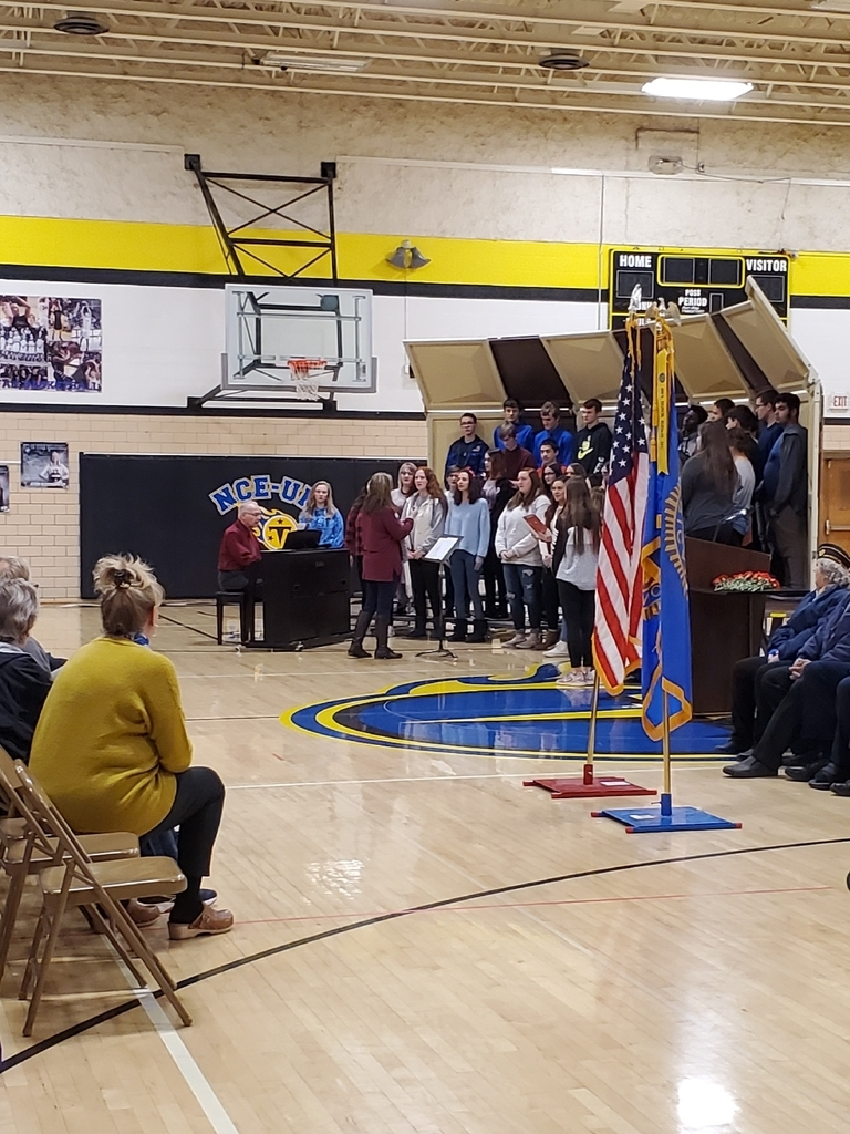 Sr. High Choir